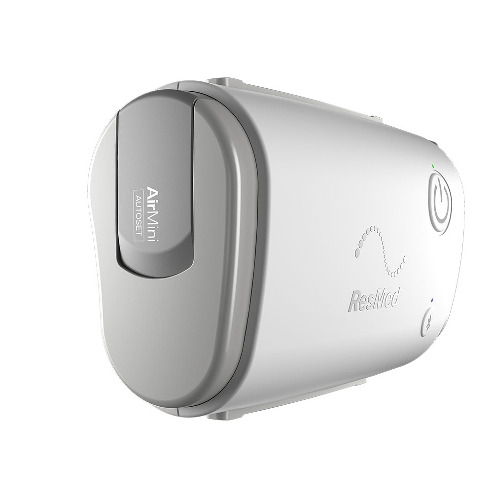 Airmini Resmed Cpap Travel Machine Cpap Mask Cpap
