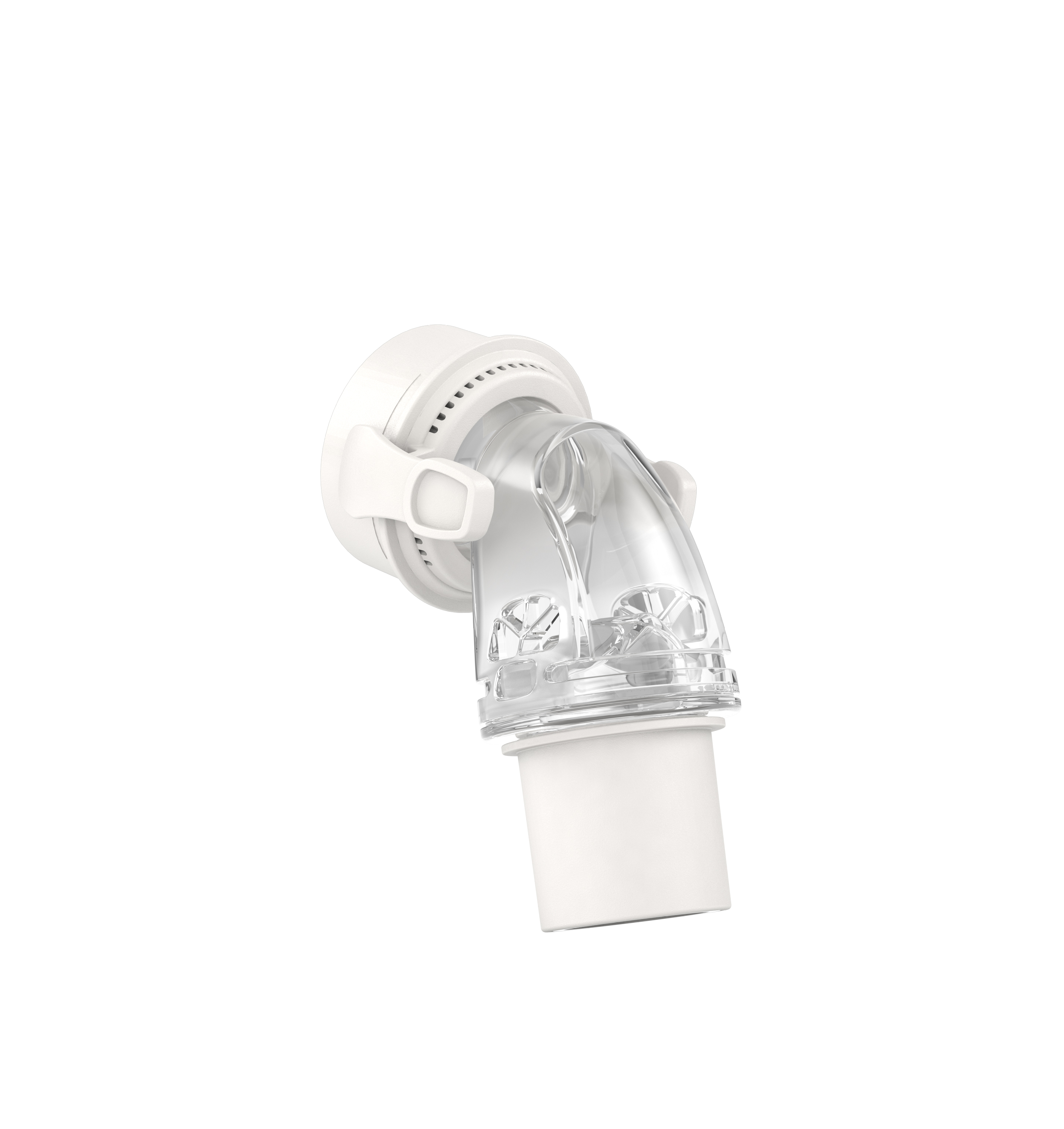 Resmed Mask Airfit F20 Elbow Cpap Sleep Care