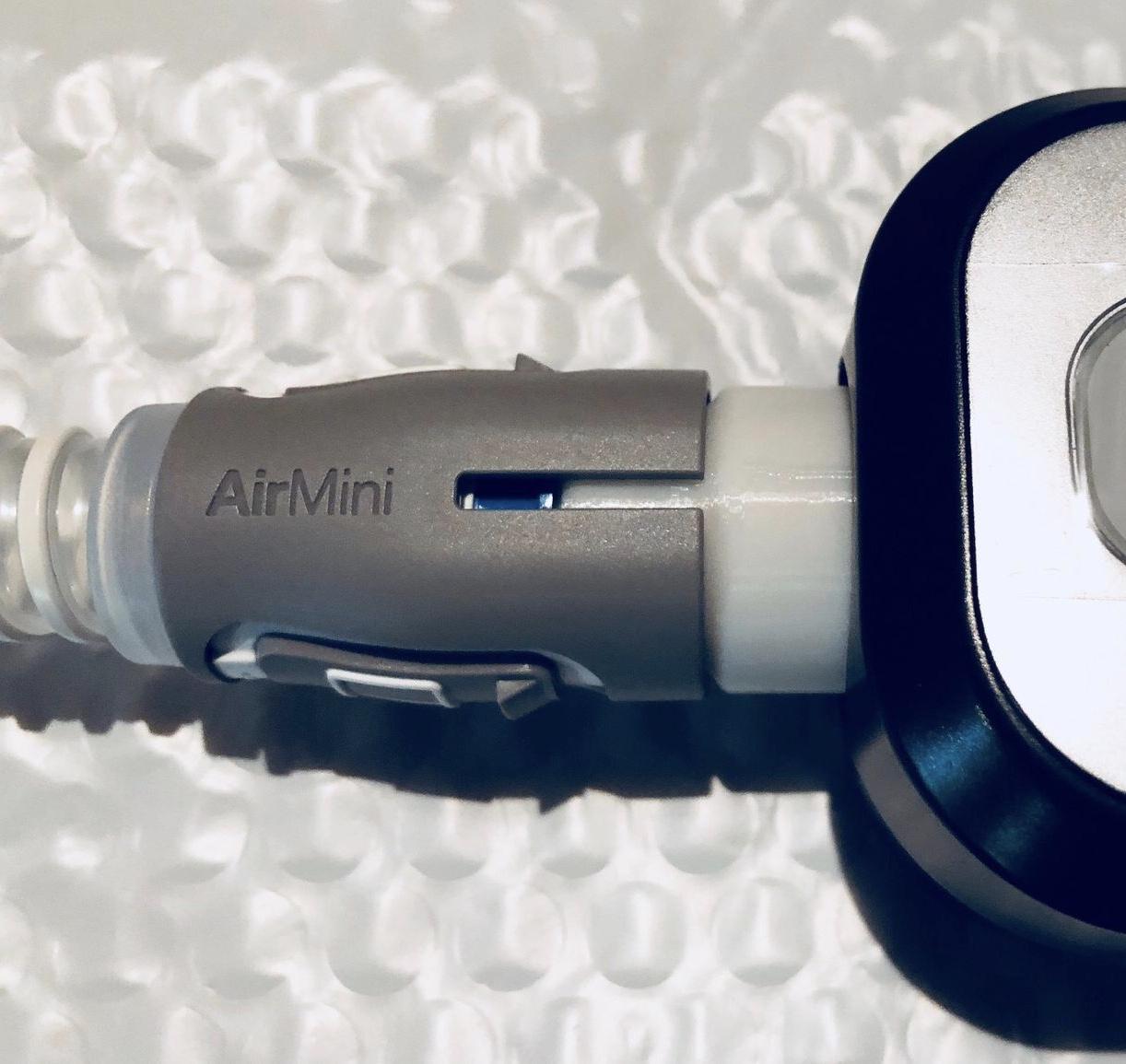 Rescomf Cpap Cleaner Resmed Airmini Adapter Cpap Sleepcare